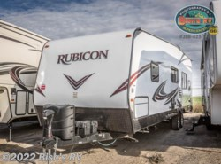 Used 2016 Dutchmen Rubicon 2905 available in Idaho Falls, Idaho