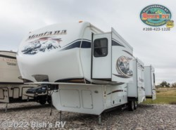 Used 2012  Keystone Montana 3400RLS by Keystone from Bish's RV Supercenter in Idaho Falls, ID