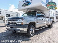 Used 2005  Chevrolet  SILVERADO 3500 by Chevrolet from Bish's RV Supercenter in Idaho Falls, ID