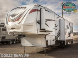 New 2017  Dutchmen  TRITON 3351 by Dutchmen from Bish's RV Supercenter in Idaho Falls, ID