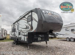 Used 2014  Heartland RV Cyclone 2812 by Heartland RV from Bish's RV Supercenter in Idaho Falls, ID