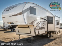 New 2017  Keystone Cougar 246RLSWE by Keystone from Bish's RV Supercenter in Idaho Falls, ID