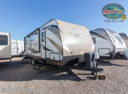 Used 2015  Keystone Cougar 24SAB by Keystone from Bish's RV Supercenter in Idaho Falls, ID