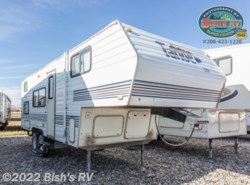 Used 2000  Thor  TAHOE 25MS by Thor from Bish's RV Supercenter in Idaho Falls, ID