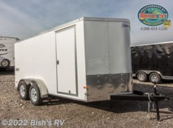 New 2017  Haulmark Passport PPT7X14DT2 by Haulmark from Bish's RV Supercenter in Idaho Falls, ID