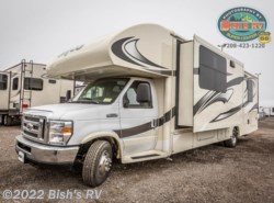 New 2016  Jayco Greyhawk 29ME by Jayco from Bish's RV Supercenter in Idaho Falls, ID