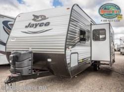 New 2017  Jayco Jay Flight 27BHS by Jayco from Bish's RV Supercenter in Idaho Falls, ID