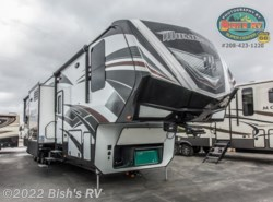 New 2017  Grand Design Momentum 399TH by Grand Design from Bish's RV Supercenter in Idaho Falls, ID