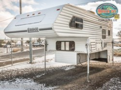 Used 2001  Lance  LANCE 1140 by Lance from Bish's RV Supercenter in Idaho Falls, ID