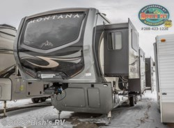 New 2017  Keystone Montana 3730FL by Keystone from Bish's RV Supercenter in Idaho Falls, ID