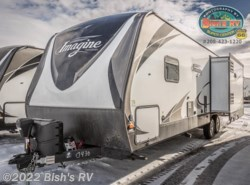 New 2017  Grand Design Imagine 2950RL by Grand Design from Bish's RV Supercenter in Idaho Falls, ID