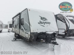 New 2017  Jayco Jay Feather 23RLSW by Jayco from Bish's RV Supercenter in Idaho Falls, ID