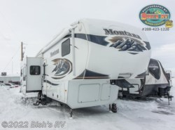 Used 2011  Keystone Montana 3400RL by Keystone from Bish's RV Supercenter in Idaho Falls, ID