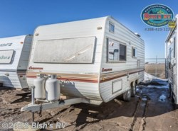 Used 1983  Kit  KIT COMPANION 21FT by Kit from Bish's RV Supercenter in Idaho Falls, ID