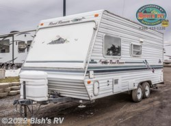 Used 2000  Skyline Nomad 22 by Skyline from Bish's RV Supercenter in Idaho Falls, ID