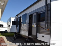 New 2018 Jayco Bungalow 40RLTS available in Smyrna, Delaware