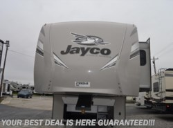 New 2018 Jayco Eagle 317RLOK available in Smyrna, Delaware