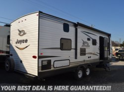 New 2018 Jayco Jay Flight SLX 267BH available in Smyrna, Delaware