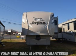 New 2018 Jayco Eagle 347BHOK available in Smyrna, Delaware