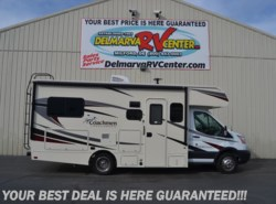 New 2018 Coachmen Freelander Micro Minnie 20CBT available in Milford, Delaware