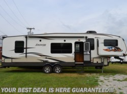 Used 2013 Keystone Copper Canyon Sprinter 333FWFLS available in Smyrna, Delaware