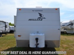 Used 2005 Fleetwood Mallard 190 FQ available in Smyrna, Delaware