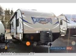 Used 2017 Forest River Wildwood X-Lite 211SSXL available in Chehalis, Washington