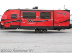 New 2018 Winnebago Minnie Plus TT 27BHSS available in Springdale, Arkansas