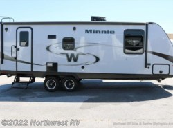 New 2019 Winnebago Minnie TT 2250DS available in Springdale, Arkansas