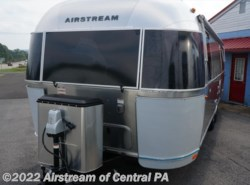 New 2018 Airstream Tommy Bahama 27FB available in Duncansville, Pennsylvania