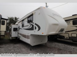 Used 2010 Jayco Designer 35RLTS available in Zephyrhills, Florida