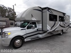Used 2014 Thor Motor Coach Chateau Super C 35SK available in Zephyrhills, Florida