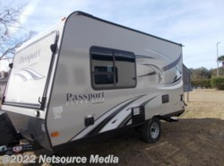 Used 2015 Keystone Passport Ultra Lite Express 145EXP available in Bushnell, Florida