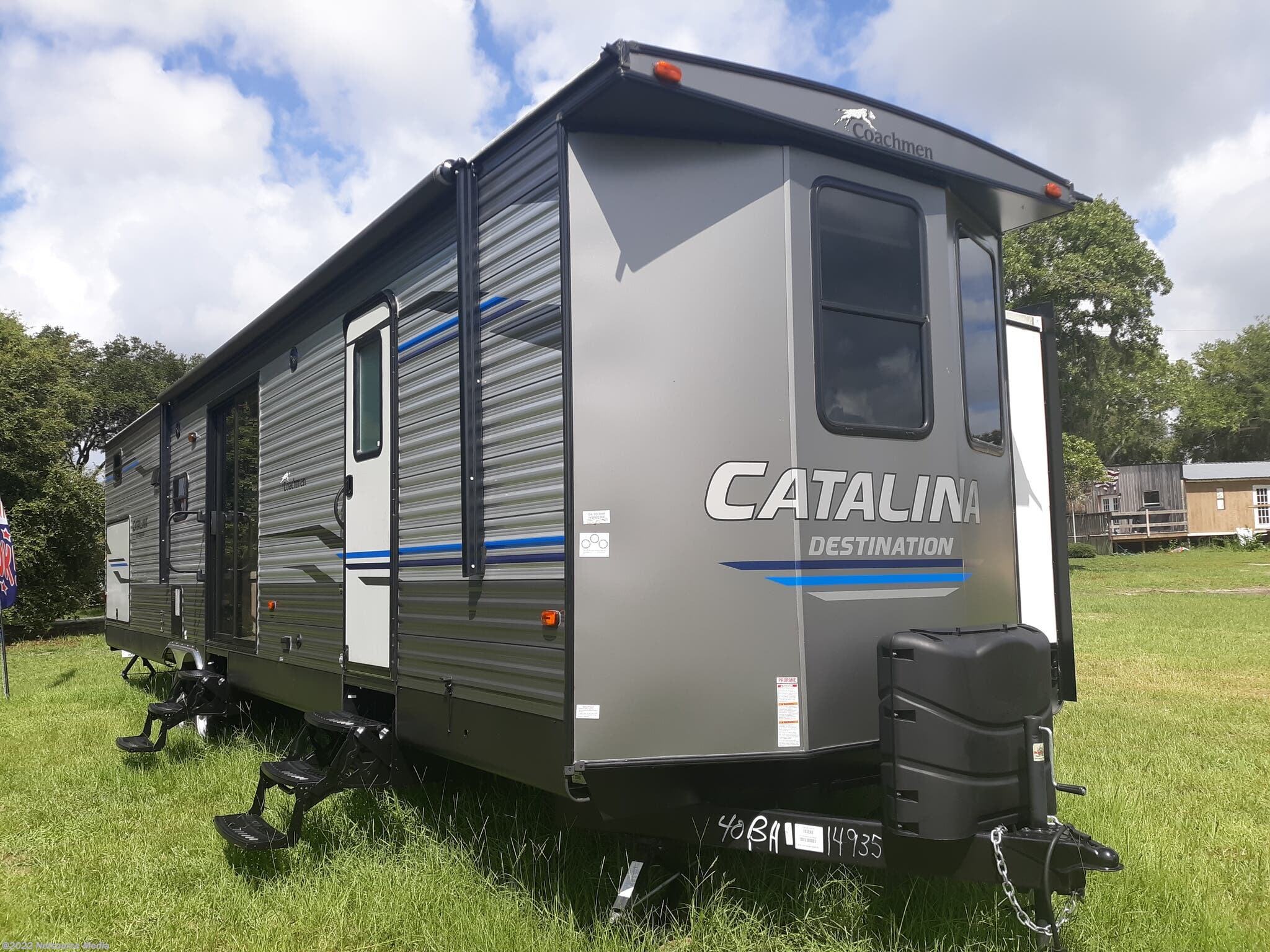 2019 Coachmen RV Catalina 40BHTS for Sale in Bushnell, FL 33513 | CATA14935