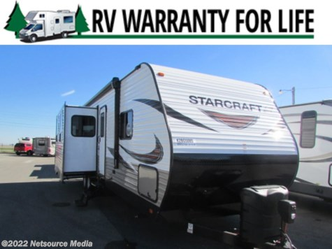 2019 Starcraft Autumn Ridge Outfitter 27RLI