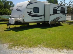 Used 2013 Keystone Passport Ultra Lite 2510 available in New Bern, North Carolina