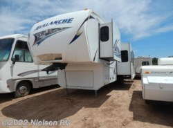Used 2011 Keystone Avalanche 340TG available in West Valley City, Utah