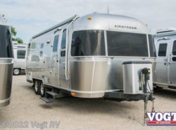 Used 2007 Airstream International Signature  available in Fort Worth, Texas