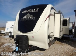 New 2015  Dutchmen Denali 266RL (by Keystone RV) by Dutchmen from Bourbon RV Center in Bourbon, MO