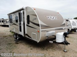New 2017  Shasta Flyte 215CK by Shasta from Bourbon RV Center in Bourbon, MO