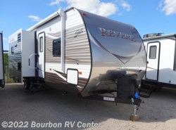 New 2016 Shasta Revere 27KS available in Bourbon, Missouri