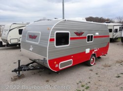 New 2017  Riverside RV Retro 181B by Riverside RV from Bourbon RV Center in Bourbon, MO