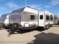 New 2017  Shasta Revere 27BH by Shasta from Bourbon RV Center in Bourbon, MO