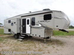 New 2017  Jayco Eagle HT 28.5RSTS by Jayco from Bourbon RV Center in Bourbon, MO
