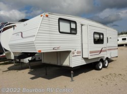 Used 2000  Jayco Qwest 237A by Jayco from Bourbon RV Center in Bourbon, MO
