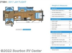New 2017  Jayco Jay Flight 32TSBH by Jayco from Bourbon RV Center in Bourbon, MO