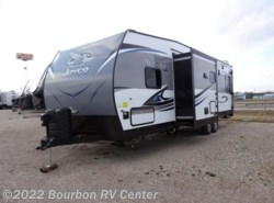 New 2017  Jayco Octane T30F by Jayco from Bourbon RV Center in Bourbon, MO