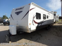 Used 2014  Keystone Hideout 260LHS by Keystone from Bourbon RV Center in Bourbon, MO