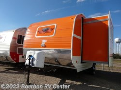 New 2017  Riverside RV Retro 176 Slide by Riverside RV from Bourbon RV Center in Bourbon, MO