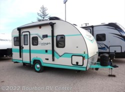 New 2017  Gulf Stream Vintage Cruiser 17RWD by Gulf Stream from Bourbon RV Center in Bourbon, MO